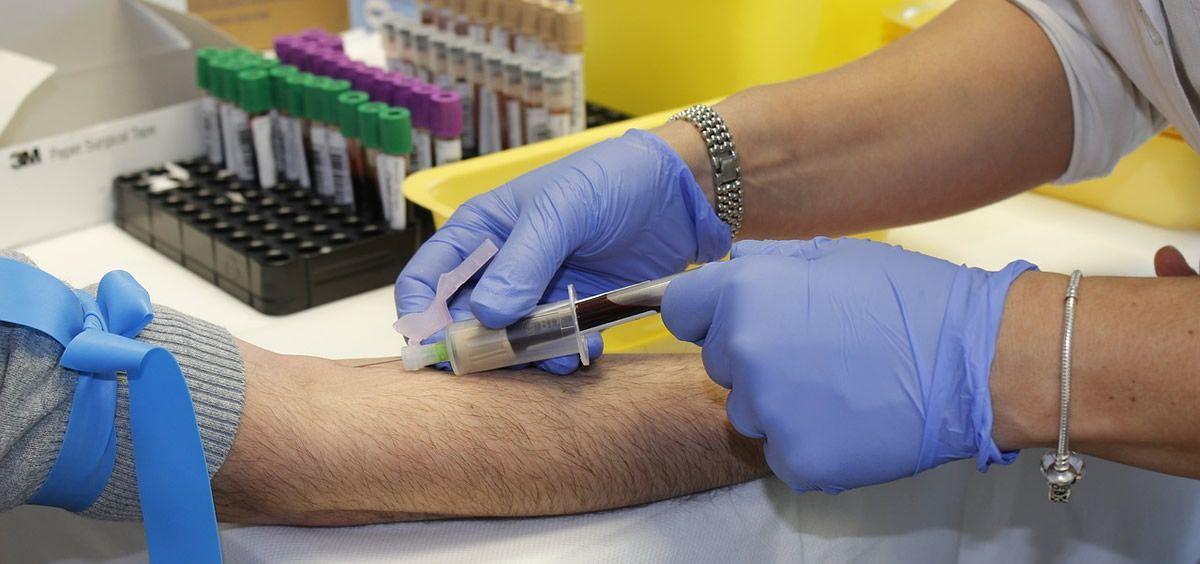 El primer análisis de sangre capaz de detectar melanomas