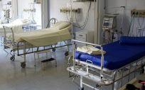 El Sescam reduce el número de camas un 10% en Albacete este verano