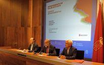 El consejero de Salud de Navarra hace balance, con el punto de mira en las listas de espera