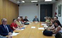 Madrid crea los comités de expertos en enfermedades emergentes, nutrición y vacunas.