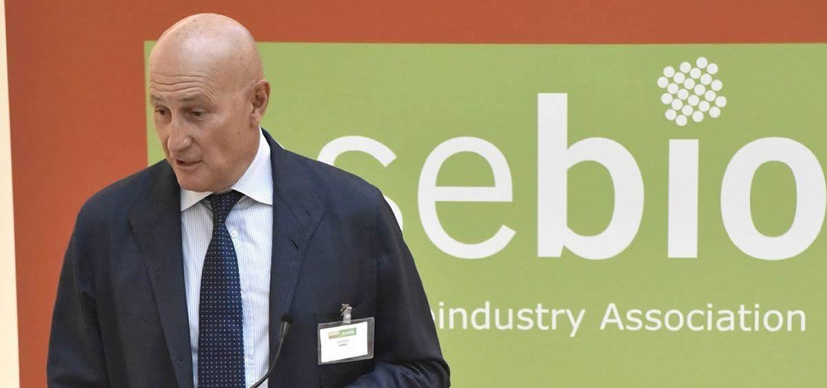 Asebio califica la sentencia europea sobre las técnicas de edición genética como un retroceso