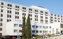 El Hospital Reina Sofía de Córdoba es el que más beneficios va a recibir, con 500.000 euros a repartir entre los diretivos.