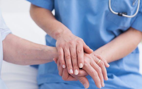 Los estudiantes de Enfermería reciben más formación en seguridad del paciente que los de Medicina