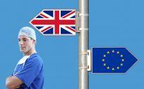 Los médicos británicos temen por la realidad sanitaria del país tras el Brexit