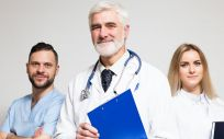 La tasa de reposición dentro del colectivo médico es una problemática generalizada en todo el país