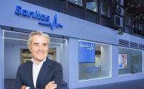 Iñaki Ereño, CEO de Sanitas