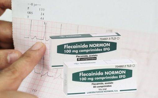 Los pacientes piden explicaciones a Sanidad por la falta de un fármaco contra las arritmias