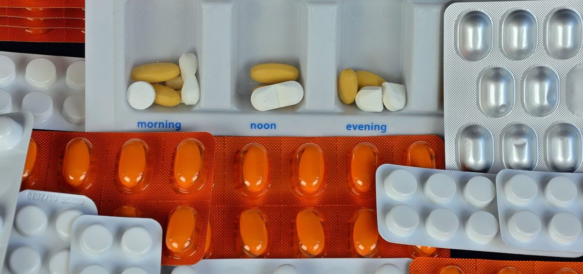 Por el momento España sufre los problemas de suministro de más de 370 medicamentos