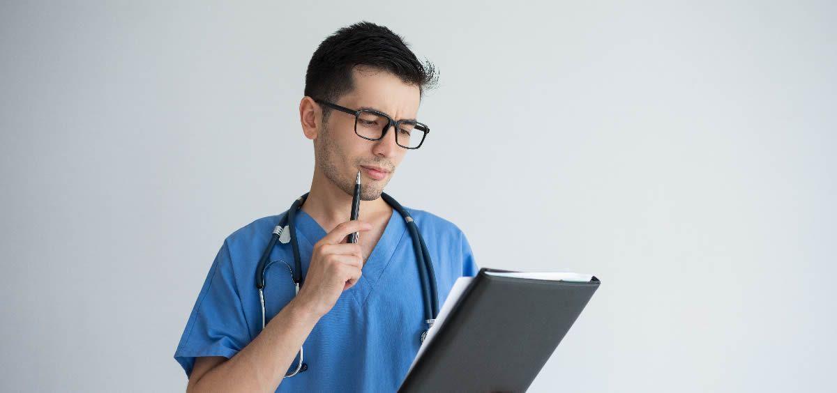 Las solicitudes son evaluadas por la Dirección General de Recursos Humanos y Relaciones Laborales de cada servicio público de salud