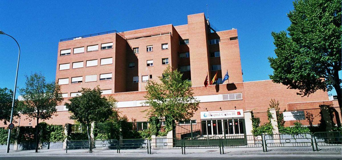 El Hospital Carlos III se encarga de abordar todos los casos del tipo de la fiebre Crimea Congo