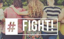 Las redes sociales tienen un papel clave en la difusión de la lucha contra el cáncer