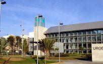 Hospital Provincial de Castellón