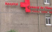 Hospital General de Hospitalet de Llobregat, localidad donde se han registrado los casos de legionela
