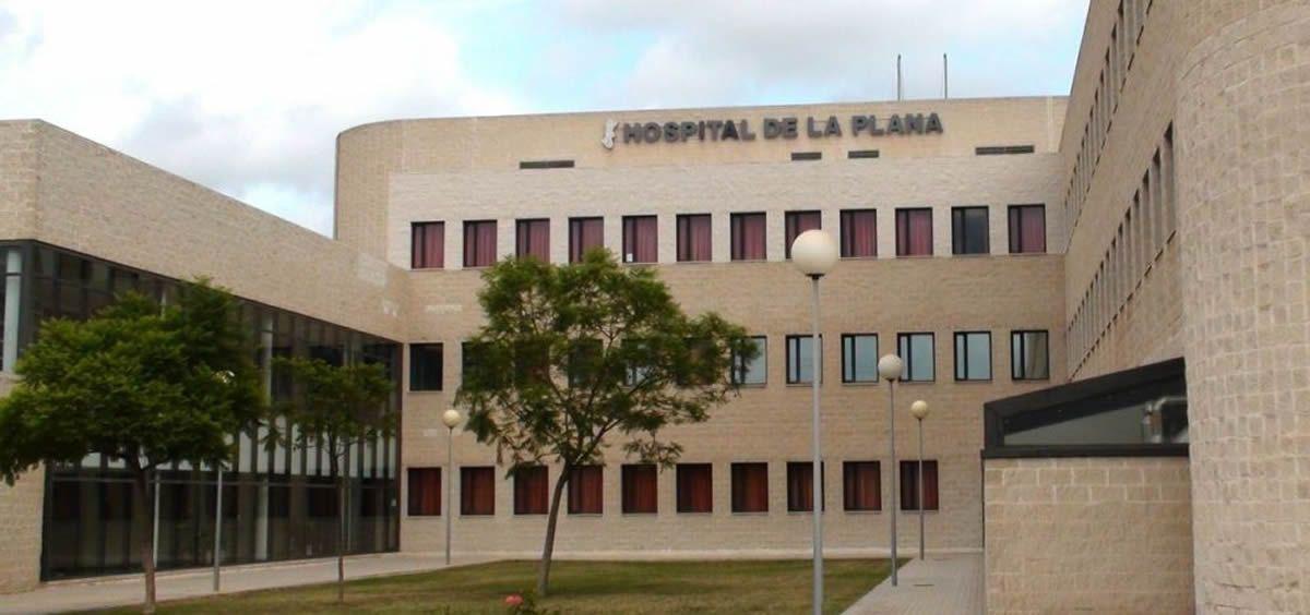 Hospital Universitario de la Plana (Vila real)