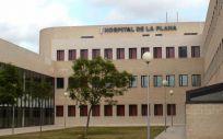Hospital Universitario de la Plana