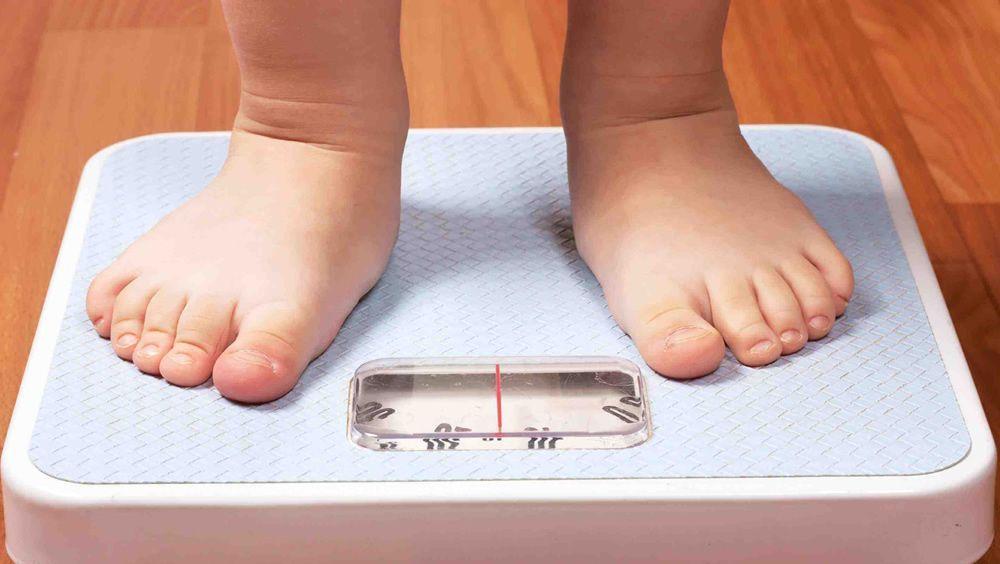 La obesidad en niñas, asociada al riesgo de depresión