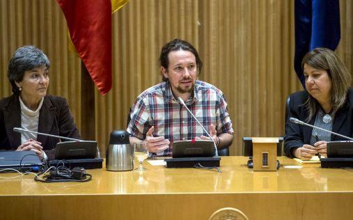 Reforma MIR: Podemos propone retomar el debate sobre la troncalidad