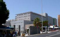 Hospital Universitario Nuestra Señora de Candelaria (Foto. Canarias)