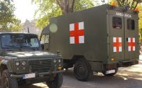 El subsecretario de Defensa, Alejo de la Torre, será el encargado de resolver un recurso de alzada que ha presentado el opositor al Cuerpo Militar de Sanidad