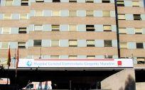 Hospital Gregorio Marañón de Madrid