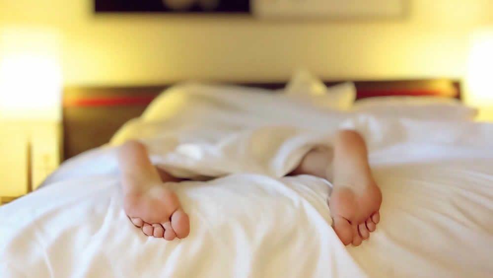 Dormir poco, perjudicial para el corazón
