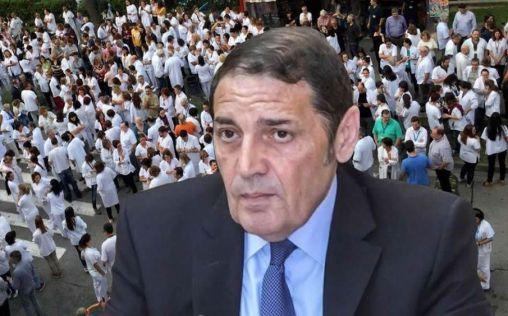 Huelga Castilla y León: Médicos y Gerencia se reunirán sin un acuerdo a la vista