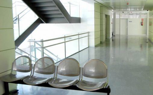 El Centro de Salud de Churra, saturado
