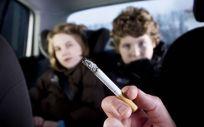 Los niños expuestos al humo del tabaco tienen más riesgo de sufrir EPOC