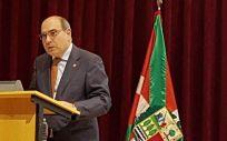 El consejero de Salud del País Vasco, Jon Darpón.