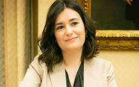 Las ministra de Sanidad, Carmen Montón, tiene muy claro cúales son sus lecturas imprescindibles para este verano.
