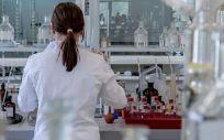 El CNIO lleva años investigando la posibilidad de usar la enzima telomerasa para tratar procesos patológicos