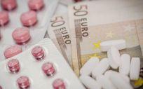 El crecimiento del mercado farmacéutico se ha producido tanto en el ámbito de prescripción, en el que sube un 1,1% la facturación, como en consumer health, cuyo incremento ha sido de un 1,7%.