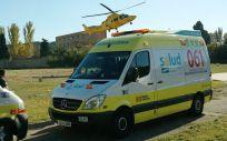 Ambulancias de Aragón