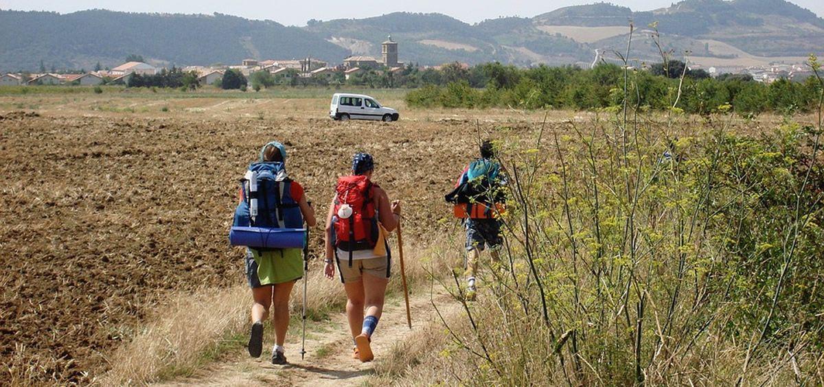 Afectados por Déficit de Alfa 1 harán el Camino de Santiago para concienciar sobre la patología