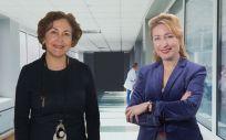 Las doctoras María Isabel Moya y Mercedes Hurtado, presidentas del Colegio de Médicos de Alicante y del Colegio de Médicos de Valencia, mantienen posturas contrarias respecto a las pseudociencias