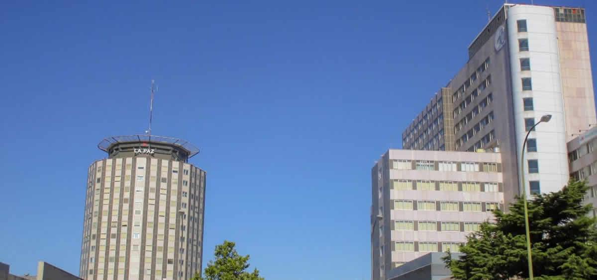 La Comunidad de Madrid renovará la central de esterilización del Hospital La Paz
