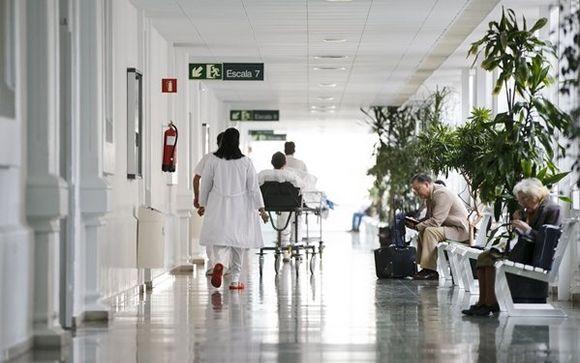 Sólo ocho países en todo el mundo garantizan una mejor atención sanitaria que España