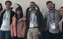 Grupo del CIBERES coordinado por Guillermo Albaiceta del Grupo de Investigación Traslacional del Paciente Crítico