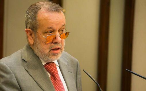 El Defensor reitera a Interior la necesidad de incrementar el personal de la sanidad penitenciaria