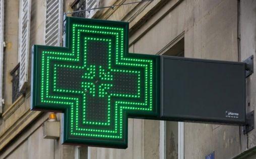 El 64,2% de las oficinas de farmacia están situadas en municipios que no son capital de provincia