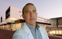 El exgerente del Hospital Universitario Sant Joan de Reus, Óscar Ros