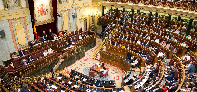 Congreso de los Diputados - Catalunya