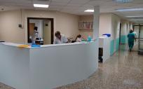 Las obras en el Hospital de Sagunto rematarán en las próximas semanas siguiendo los plazos máximos establecidos