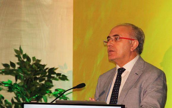 Agustín Buendía,