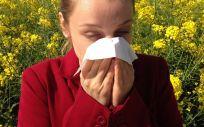 La alergia afecta de manera especial a niños y a personas jóvenes