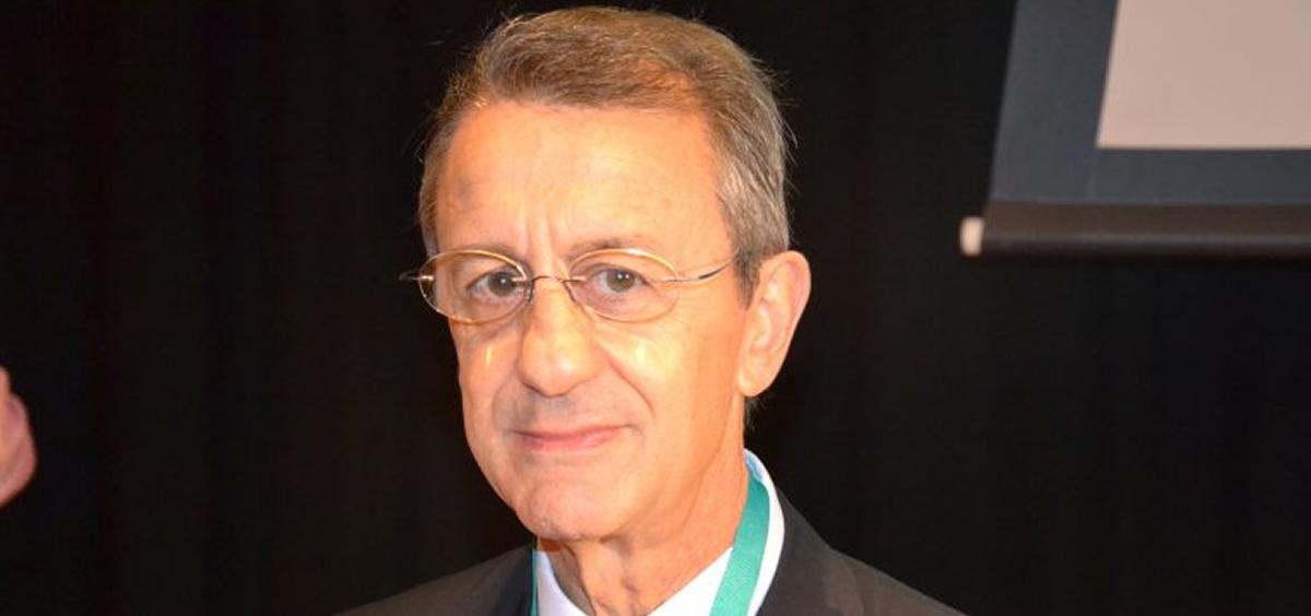 Juan J. Gómez-Reino Carnota, presidente de la Sociedad Española de Reumatología.