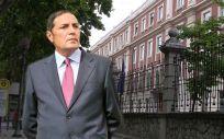 La Consejería de Sanidad de Castilla y León, cuyo titular es Antonio María Sáez Aguado, denegó la hormona del crecimiento para Hugo