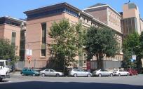 Hospital Clínico y Provincial de Barcelona.