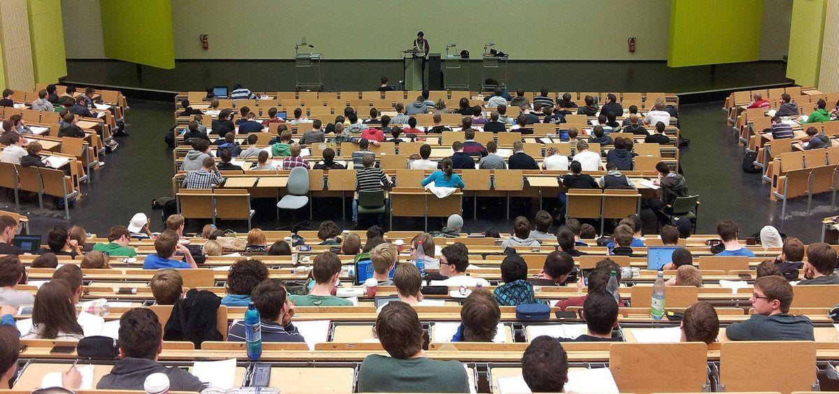 Los estudiantes de Medicina denuncia la apertura de nuevas facultades