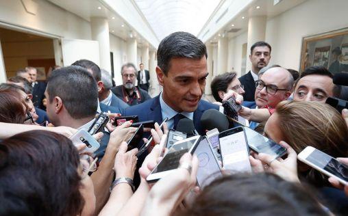 ¿Cuáles son las claves de la ley de eutanasia que defiende Pedro Sánchez?